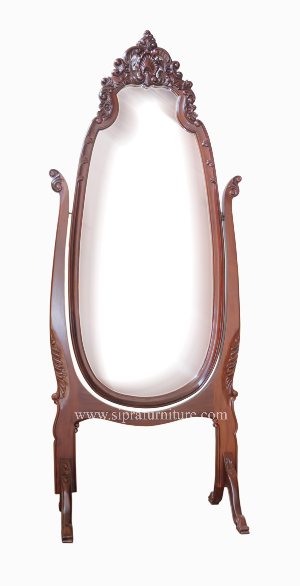 Sipra furniture gallery m rror for Miroir 130 x 80